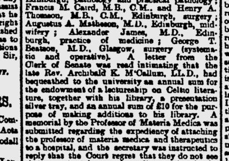 1894_06_19 (p. 7) MacCallum Bequest (GU Court)