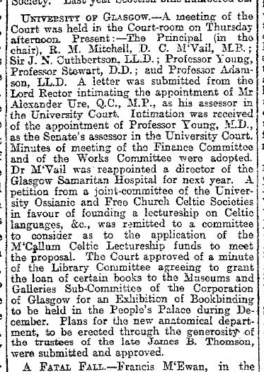 1899_12_18 page 6 Univ Court petition anent Celtic (Herald)