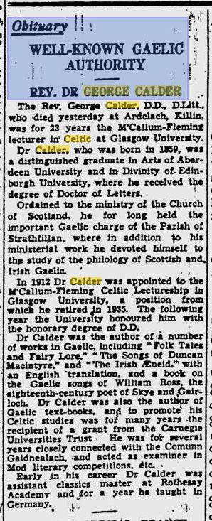 1941_04_02 pg 9_Obit George Calder