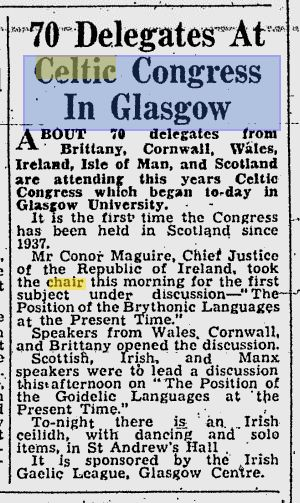 1953_08_13_pg_4 Celtic Congress Gl'w