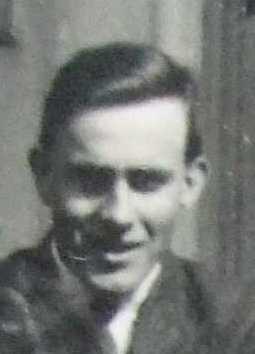 Calum MacMhathain 1922-23 dealbh