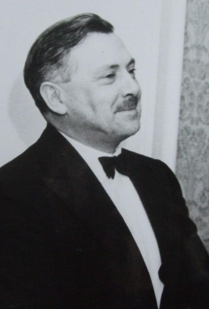 Angus Matheson Roinn na Ceiltis 1938-62