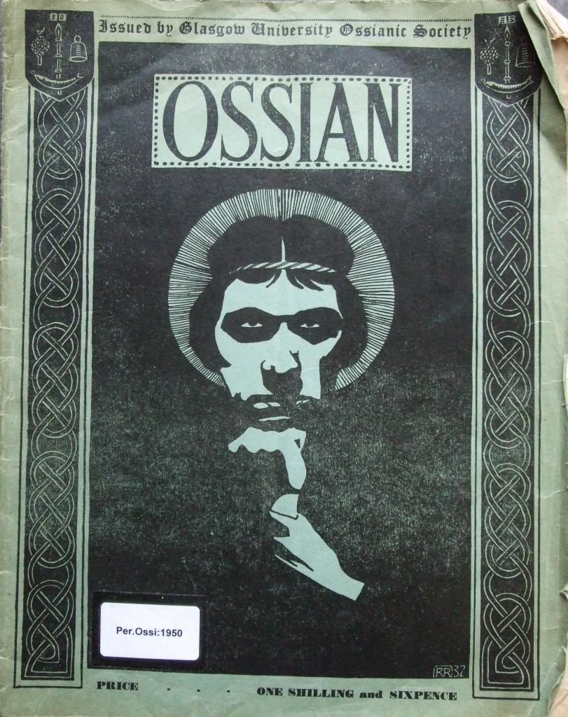 Ossian 1950 - 00 comhdach