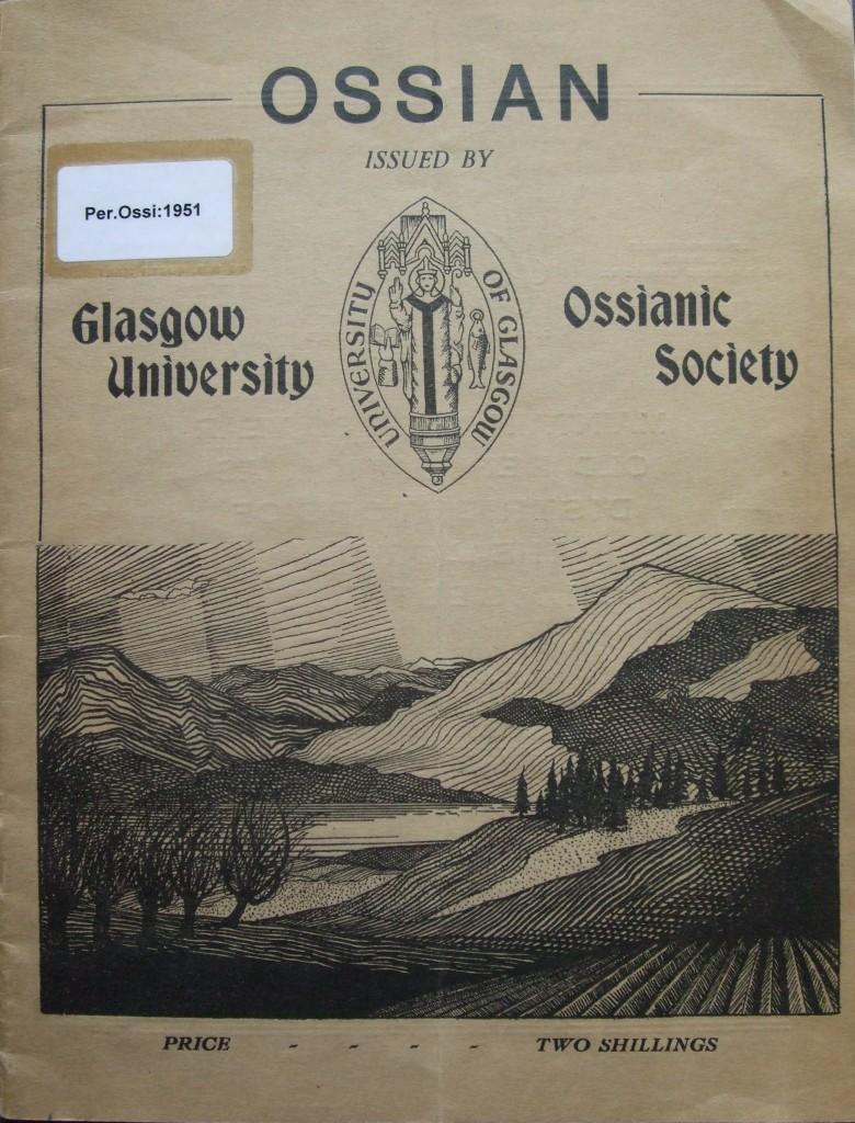 Ossian 1951 - 00 comhdach