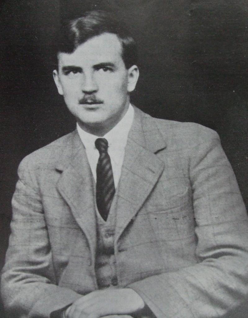 Ossian 1957 - 25 J C Watson photo