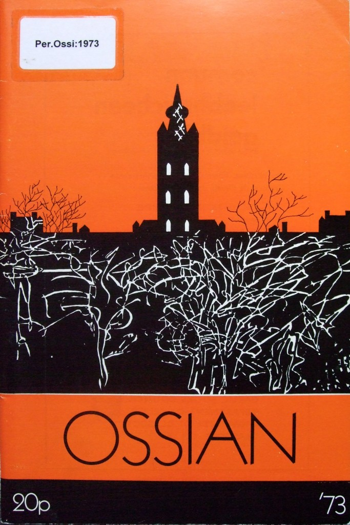 Ossian 1973 - 00 comhdach