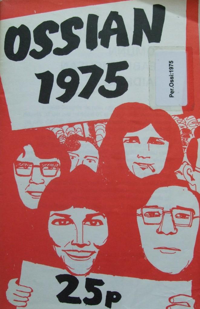 Ossian 1975 - 00 comhdach