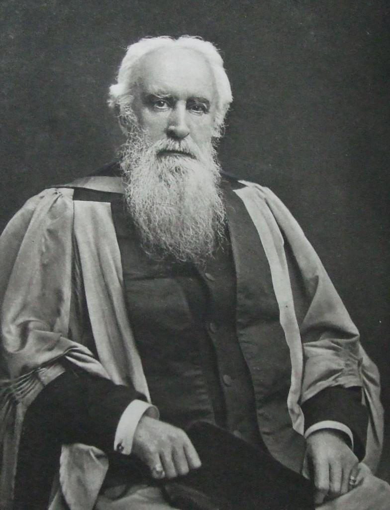 Principal Story 1900 (Memoir of RH Story_1909) 1