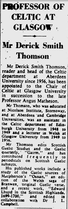 Glasg Herald 5_08_1963_pg 6 Thomson