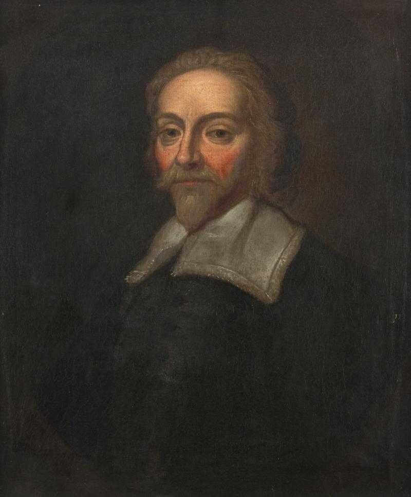 Principal John Cameron 1622_Hunterian