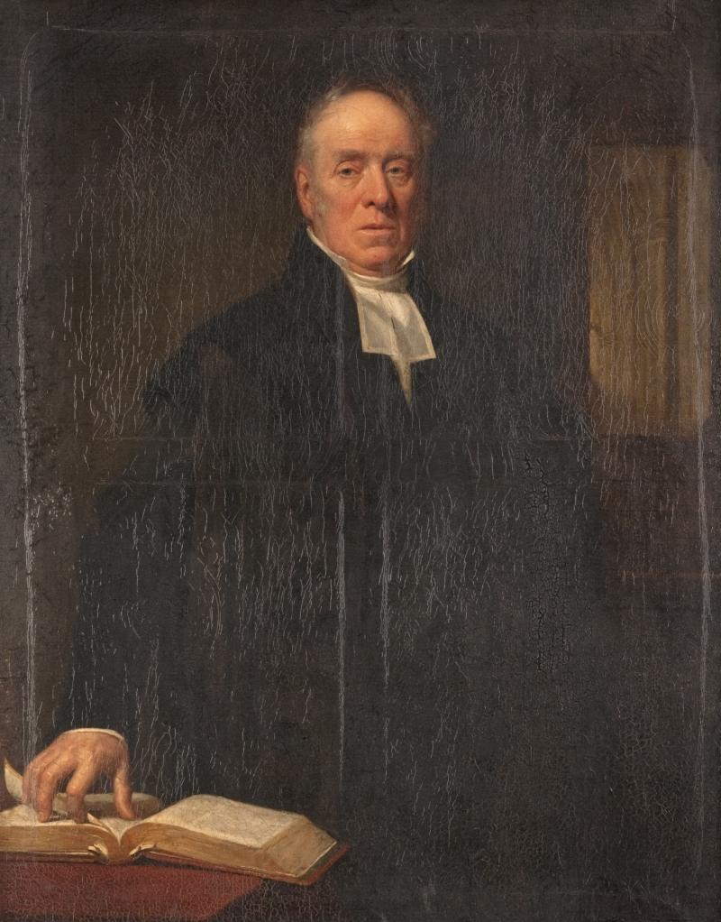 Hunterian Duncan McFarlan - Principal GU 1823-57_