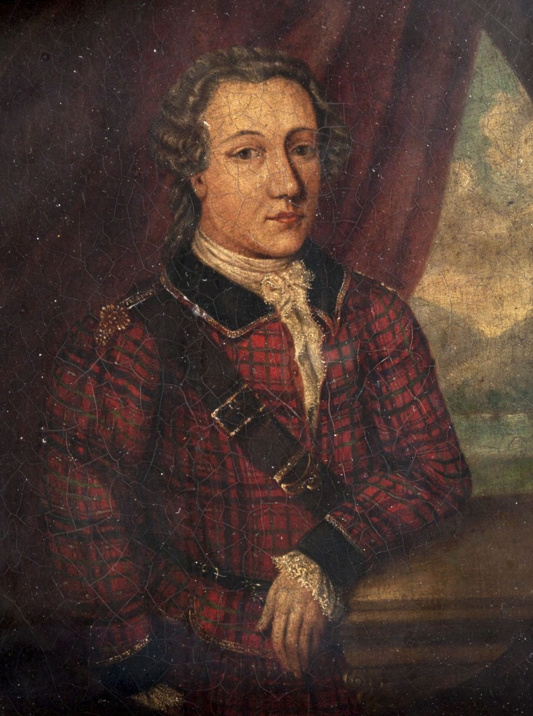 Donald Cameron of Lochiel (c1745) NSC_WHIM_PCF_5