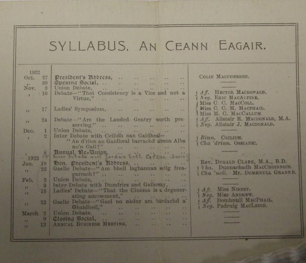 UGC 202_2_1_1 Cairt ballrachd Oiseanach1922-23 (b)